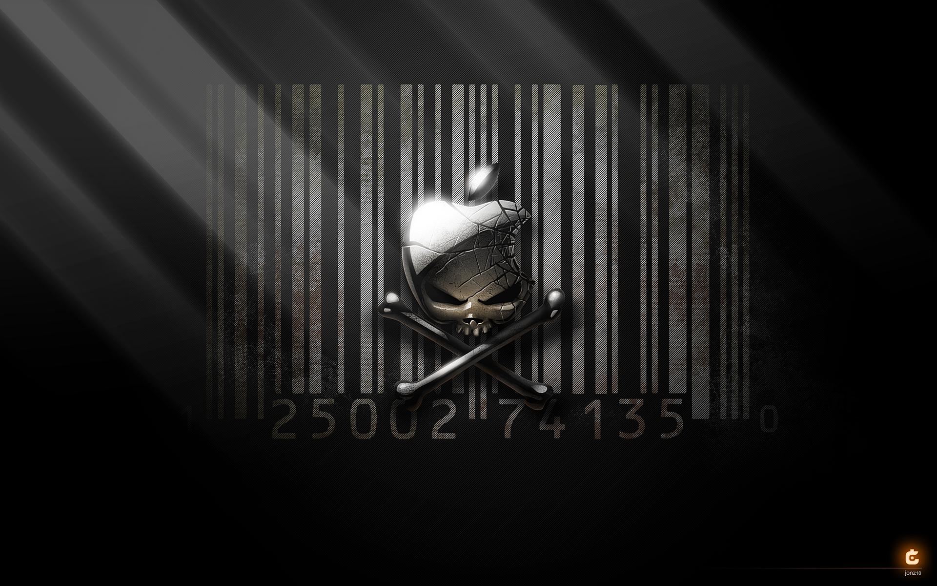 Hackintosh v5 Barcode