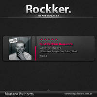 ROCKKER for CAD
