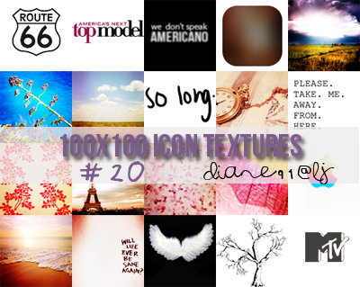 Texture Pack no3 by NYVelvet