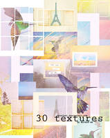 30 Textures Pack by NYVelvet
