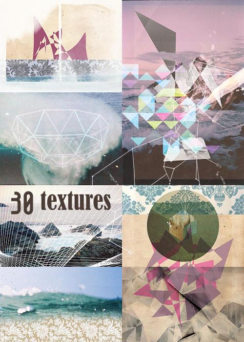 Universe Inspire Textures by NYVelvet
