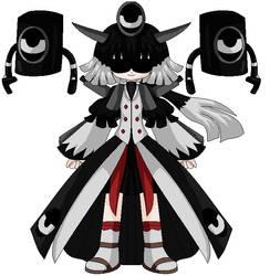 Rogen Style/Len'en OC's - Yoro