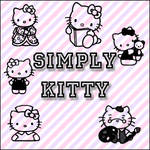 Simply Kitty