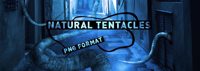 Natural Tentacles