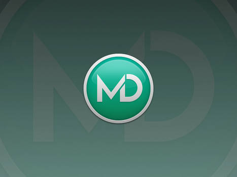 MacDown Icon Replacement