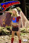 Supergirl - Feel the Heat