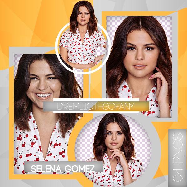 +Pack Png de Selena Gomez 001