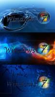 Windows 7 Logons