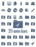 211-series icons