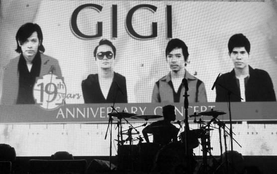 GIGI 19th Anniversary Concert