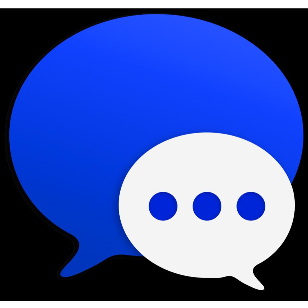 facebook messenger by anthonycy on deviantart