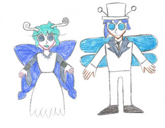 Couples Costume Ideas 130 by roninnuren