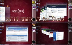 Satin Remix by Mheltin