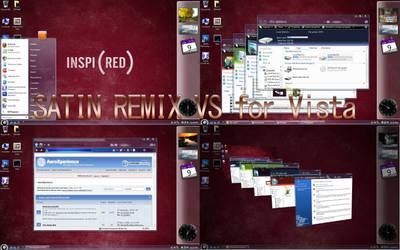 Satin Remix