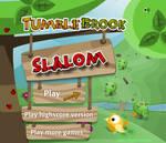 tumblebrook slalom GAME