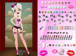 Pin up maker DELUXE by kinkei