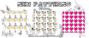 New Patterns.