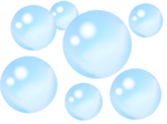 Bubbly Welcome