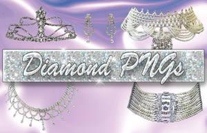 DIAMOND_JEWELS by CrimzonStar