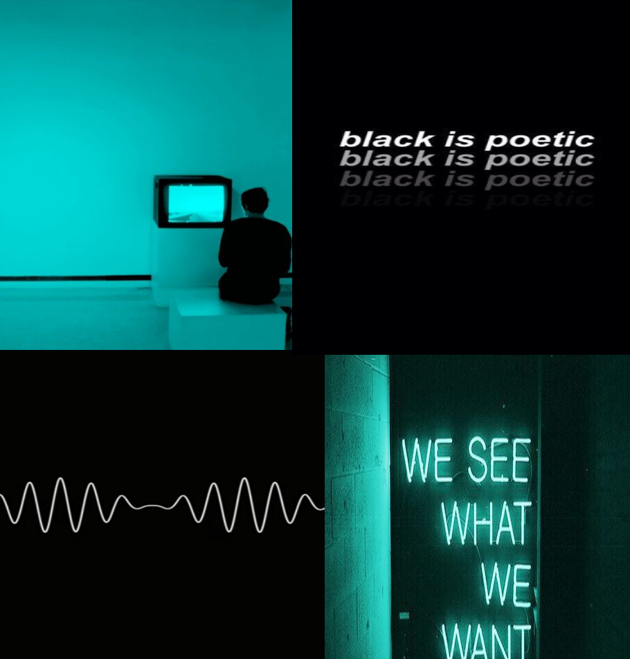 Black Aesthetic Images Neon Black And Neon Teal Aesthetic By Vexed Starlight On Deviantart black and neon teal aesthetic by vexed