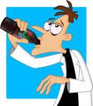 Doofenshmirtz - Vamos Manaos!