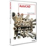 AutoCAD Raster Design 2008 ico by jasonh1234