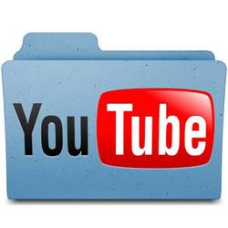 YouTube Leopard Folder v2 by jasonh1234