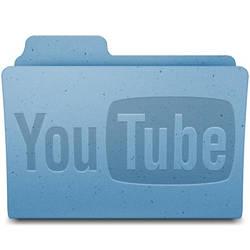 YouTube Leopard Folder v1 by jasonh1234