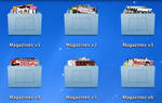 Magazine Folders