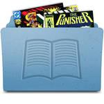 Comics Folder