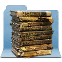 Books Folder v3 by jasonh1234
