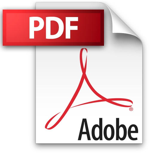 Adobe Acrobat File 512x512 by jasonh1234