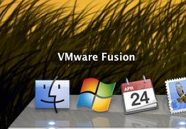 VMware Fusion - Parallels icon by jasonh1234