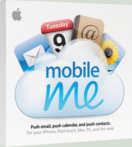 MobileMe Box by jasonh1234