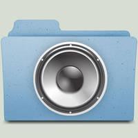 Audio Folder by jasonh1234