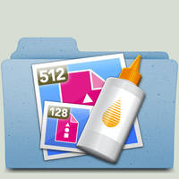 Icons Folder by jasonh1234