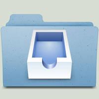 Apple Mail Archives Folder by jasonh1234