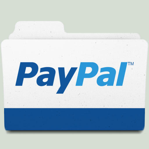 PayPal Folder by jasonh1234