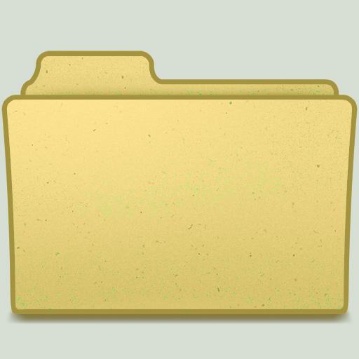 Leopard Folder XPized by jasonh1234