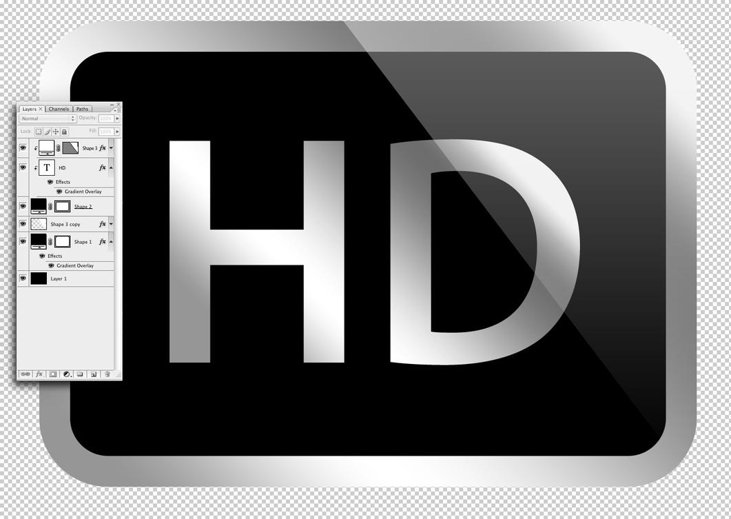 HD Logo by jasonh1234
