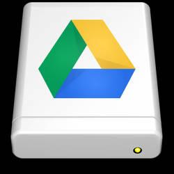 Google Drive Icon by jasonh1234