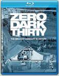 Cover art - Zero Dark Thirty