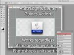Photoshop Action (Basic Guides)
