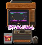 F2U | Retro TV