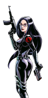 Baroness by Gad