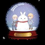 Let it snow by polar-floeckchen