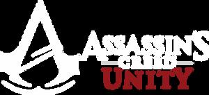 Assassins Creed - Unity Logo By Ashish913