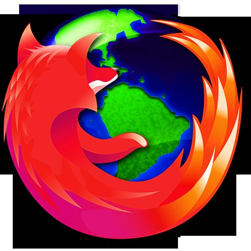 Cool Firefox Icon Firefox Icon By Ashish...