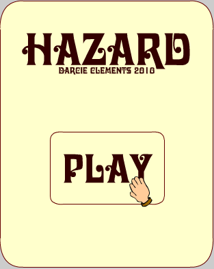 Hazard - Dice Game Demo