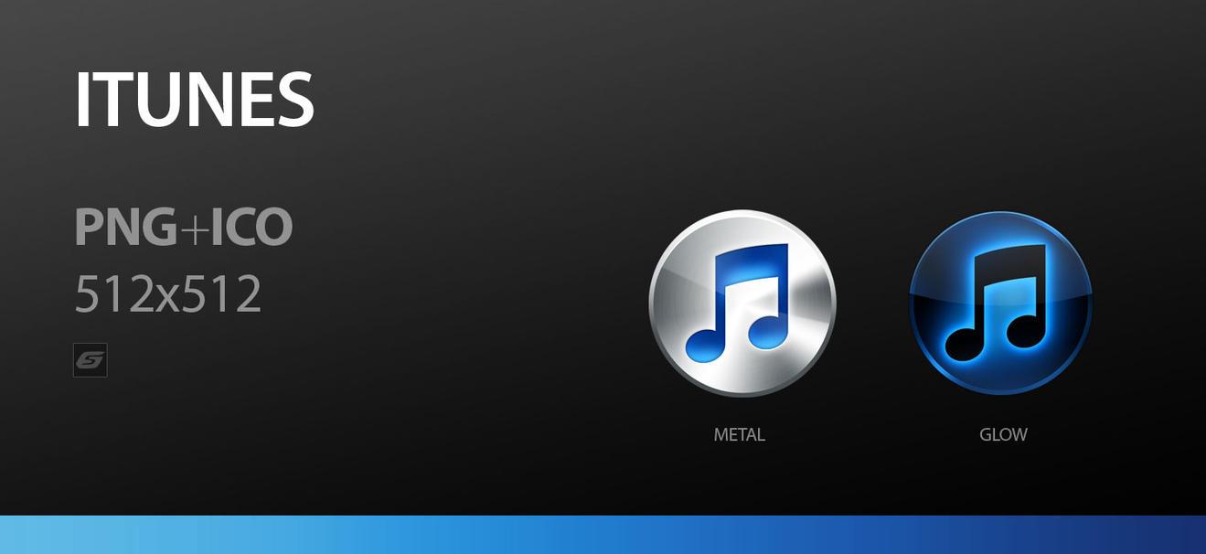iTunes Digital by 5-G